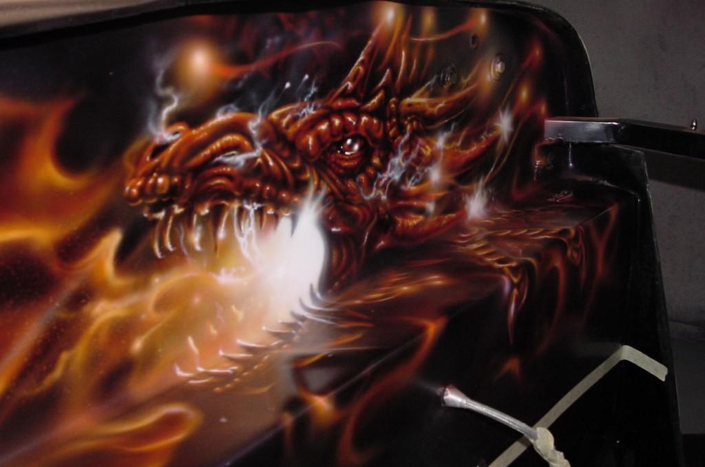 JP's firewall dragon