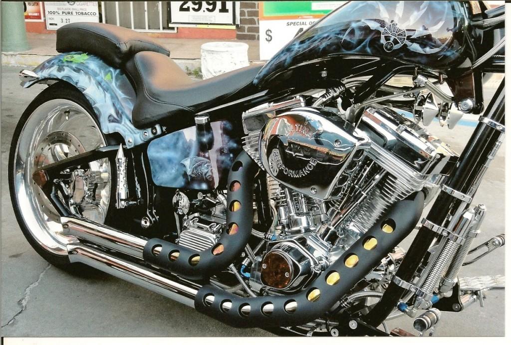 PvsA bike 2